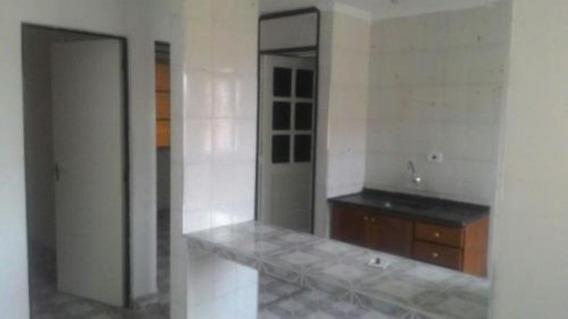 Excelente Apartamento Cdhu No Balneário Cesp, Itanhaém