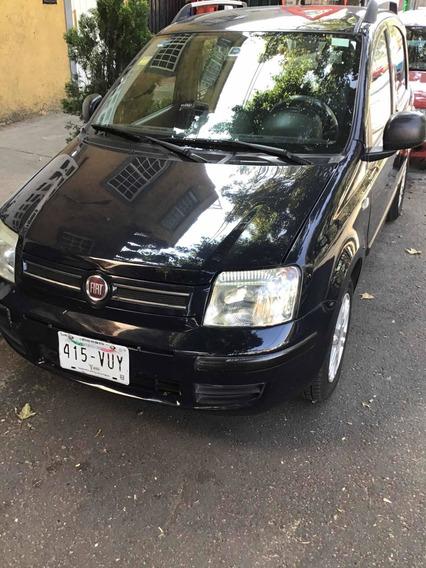 Fiat Panda 1.2 Dynamic Mt 2011