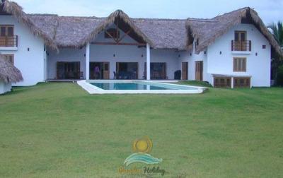Villa Luxury Agencia Paradiseholidaylt