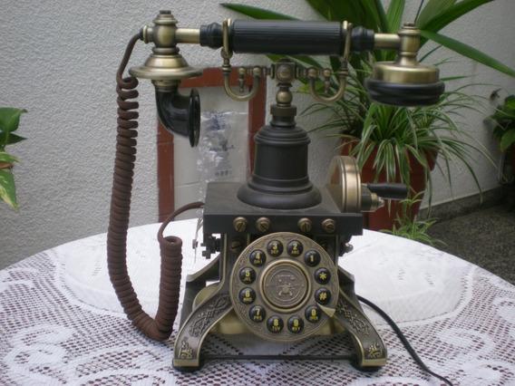 Telefono Antiguo Replica