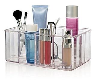 Organizador De Mueble De Lavamanos De Plástico Transparente