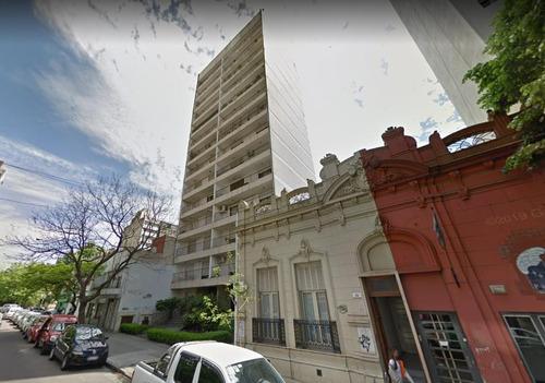 Departamento Venta 2 Dormitorios, 2 Baños Y Cochera Cubierta-93 Mts 2 Al Frente- La Plata