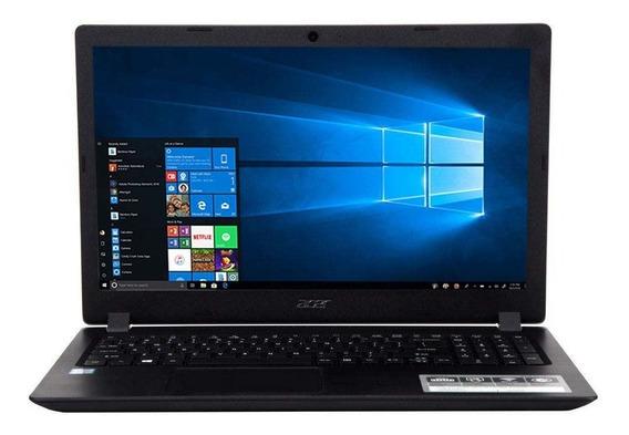 Notebook Acer A315-41-r132 Ryzen5-2500u 2ghz 8gb 1tb 15.6