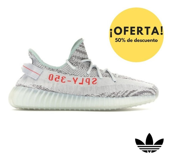 adidas Yeezy Boost 350 V2 Blue Tint | 50% Descuento
