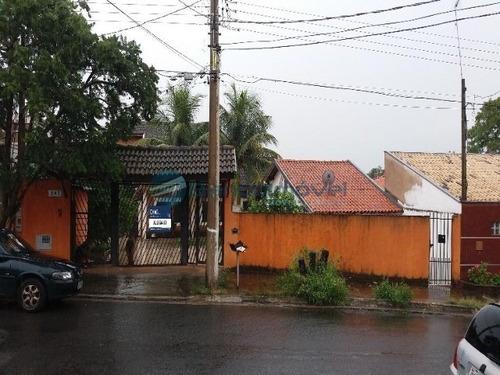 Chacara Para Venda Jardim Ypê, Chacara Para Venda Em Paulínia - Ch00098 - 34413596