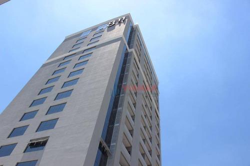 Imagem 1 de 19 de Andar Corporativo Com 520m² De Salas - Jardim São Dimas - Ac0001