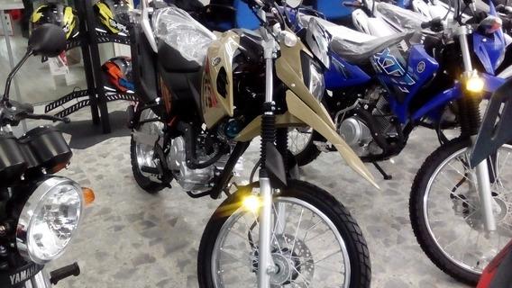 Yamaha Xtz150 2020