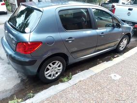 Peugeot 307 1.6 Xs Ln 5p 2007