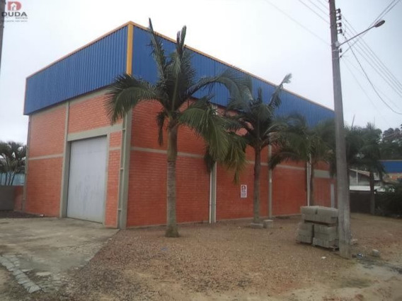 Galpao - Barreiras - Ref: 7089 - L-7089