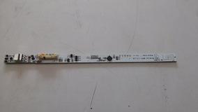 Teclado Touch Sensor Lg 42ls3400 42lm3400 (lm35-55 Ver2.2)
