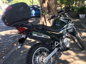 Honda Falcão Mx400