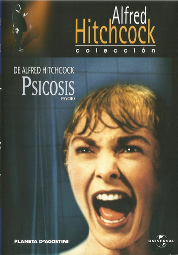 Psicosis (psycho) Dvd