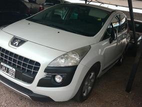 Peugeot 3008 1.6 Premium 2010
