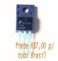 3 Pçs P 8n80 C - P8n80c - Fqpf8n80c Isolado Frete R$7,00