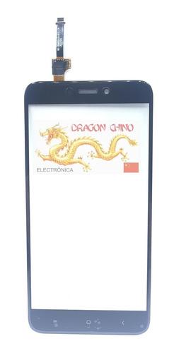 Touch Tactil Xiaomi Redmi 4x Mag138 Color Negro