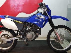 Ttr230 Yamaha