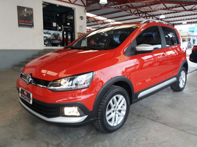 Volkswagen Crossfox 1.6 16v Msi Total Flex I-motion 5p