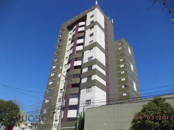 Apartamento Para Alugar No Bairro Centro Em São José Dos - 7034-2
