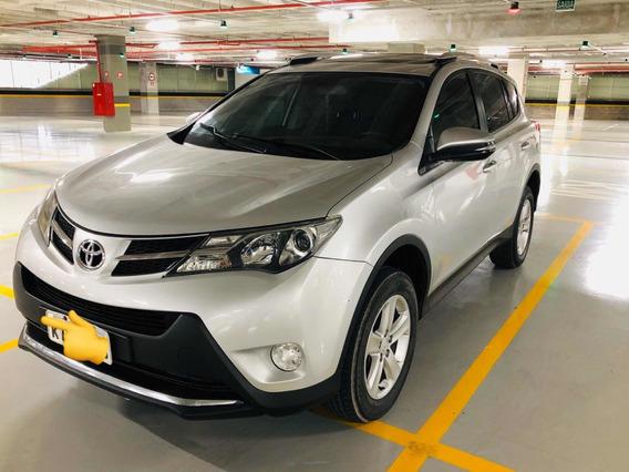 Toyota Rav-4 Rav4 2.5 4x4