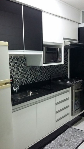 Imagem 1 de 22 de Apartamento Para Venda, 3 Dormitórios, Itaberaba - São Paulo - 111