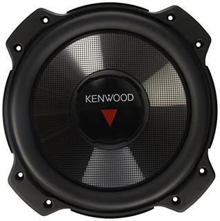 Kenwood Subwoofer Estéreo Power Kfcw2516ps 10 Pulg 1300 Va