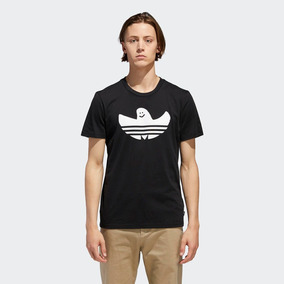 a8d34b021b4 Camiseta adidas Skateboarding Shmoo - Original Dh3900