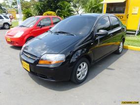 Chevrolet Aveo *
