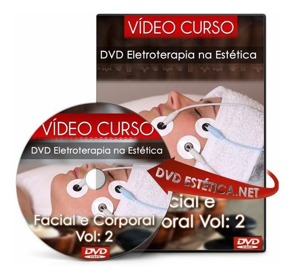 Vídeo Aula De Eletroterapia Na Estética 2 - Assista Online
