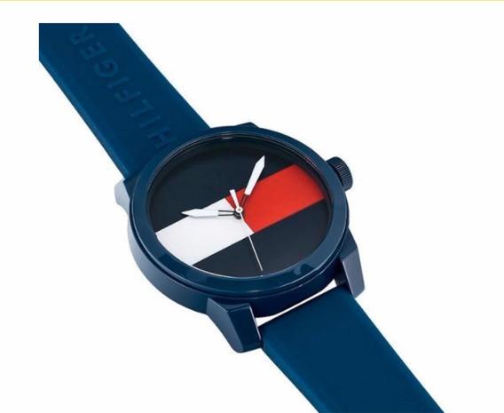 Relógio Tommy Hilfiger 1791322 Original