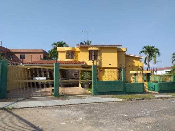 Amplia Casa En Valencia Mejor Zona