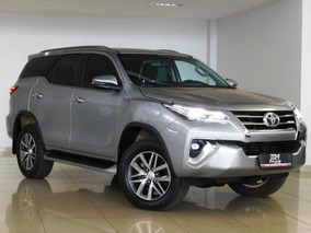 Toyota Hilux Sw4 Srx At 4x4 2.8l 16v Dohc, Pbk8859