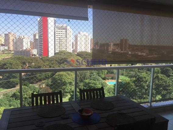 Lindo Apartamento Em Ribeirão Preto!!!! - Mr68618