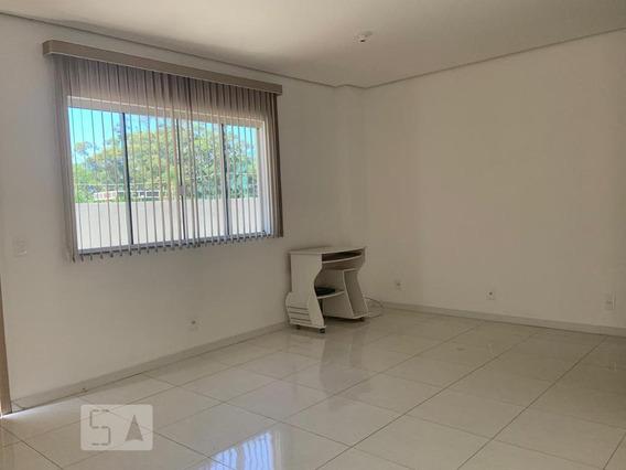 Casa Para Aluguel - Ingleses, 3 Quartos, 130 - 893055964