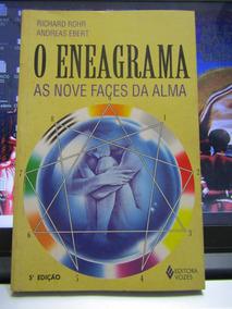O Eneagrama - As Novas Faces Da Alma - Rohr & Ebert