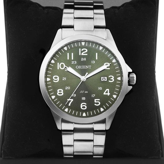 Relógio Orient Masculino Mbss1380e2sx