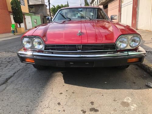 Imagen 1 de 14 de Jaguar Xjs