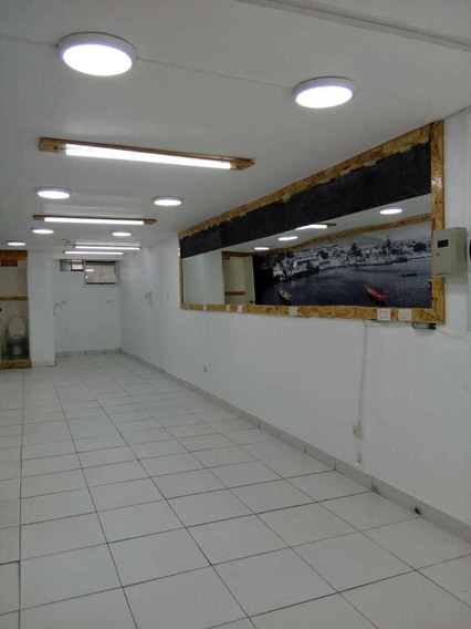 Se Alquila Local Comercial En Plena Avenida