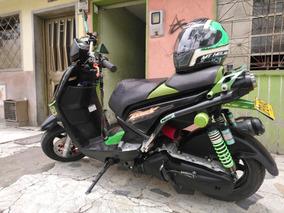 Yamaha Bws 160 / 2012