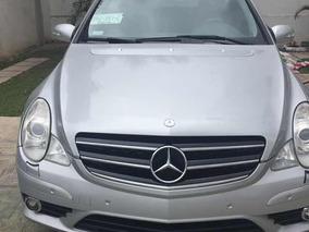 Mercedes-benz Clase R R350l