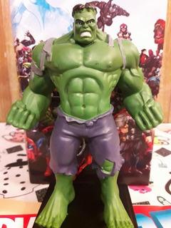 Hulk + Iron Patriot X 2 + Linga De Regalo, Envios Gratis !