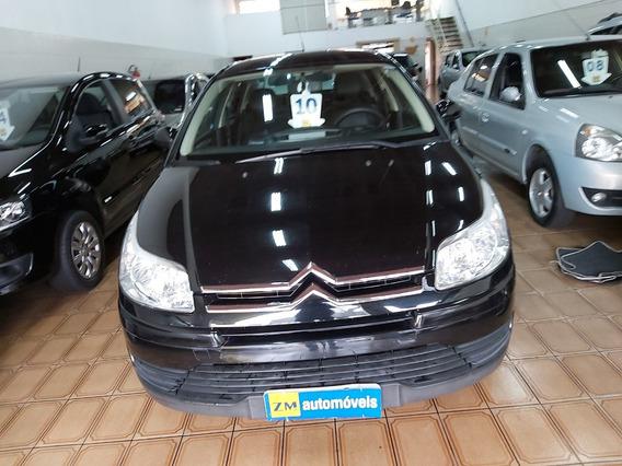 Citroen C4 Pallas 2.0 Glx 10 10 Lm Automóveis