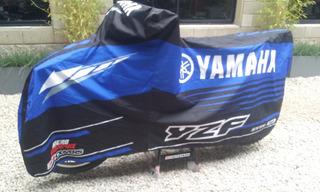 Fundas Cobertor Moto Cross 3h Ktm Crf Kxf Yzf Solomototeam