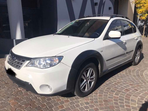 Subaru Xv 2011 2.0 R Awd At