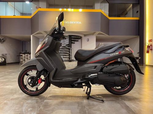 Dafra Citycom 300s - Zero Km Apronta Entrega (faby)