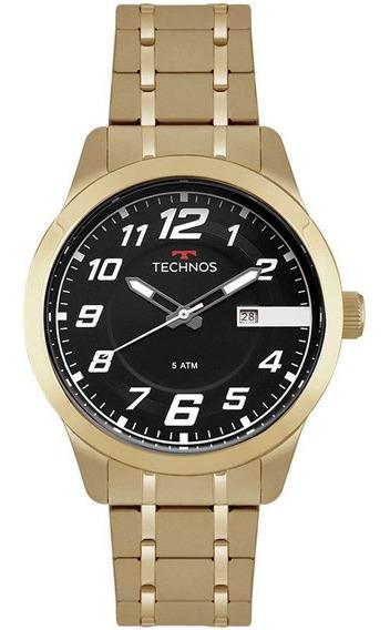 Relógio Technos Performance Racer 2115mox/4p Masculino