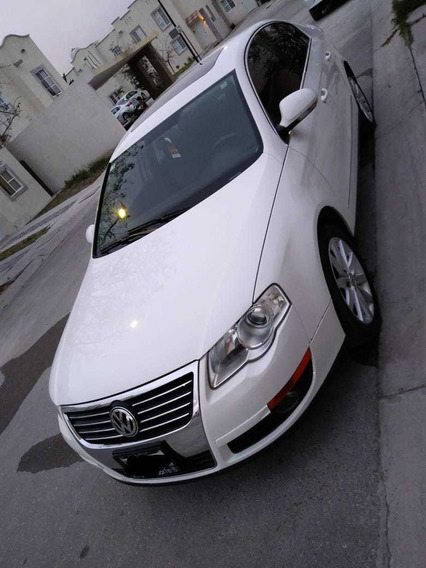 Volkswagen Passat 2.0 Turbo Qc Mt 2009