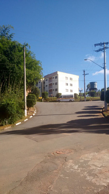 Apto Para Locação - Condomínio Vila Marina - Suzano/sp