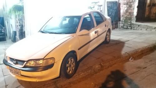 Chevrolet Vectra Gt 2.0