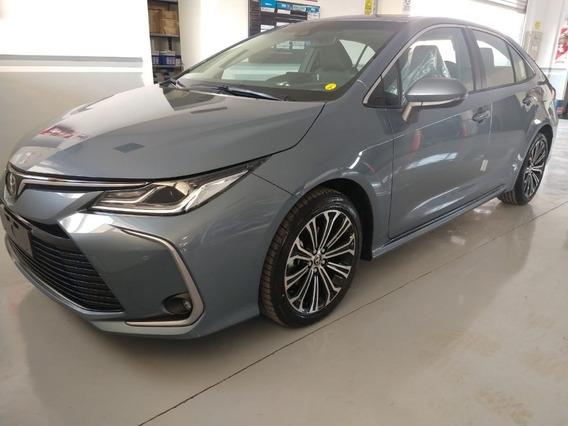 Toyota Corolla 2.0 Seg Cvt Sarthou