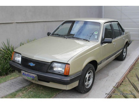 Chevrolet Monza 1.6 Sl/e 8v Álcool 4p Manual